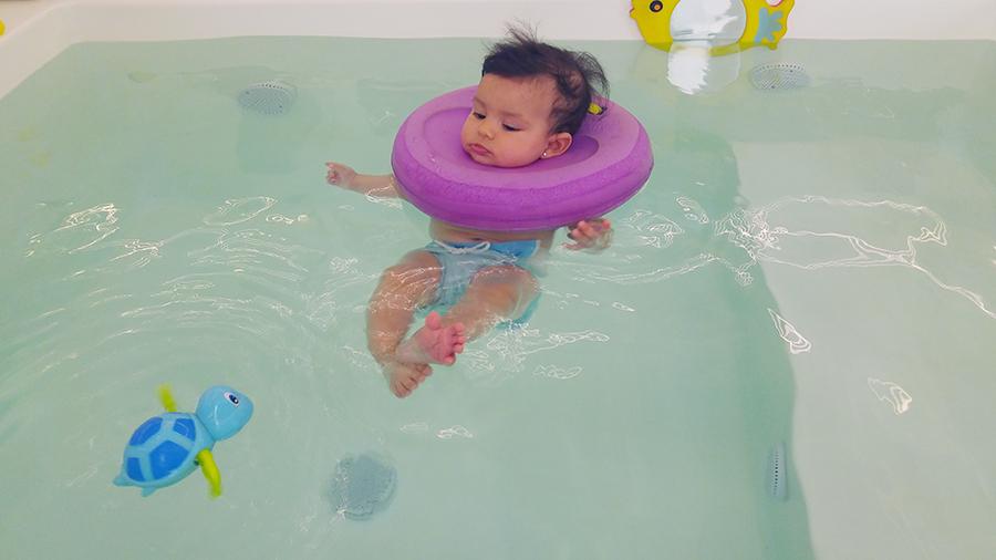 Baby Spa Madrid | Mum To Be | RUDE Magazine