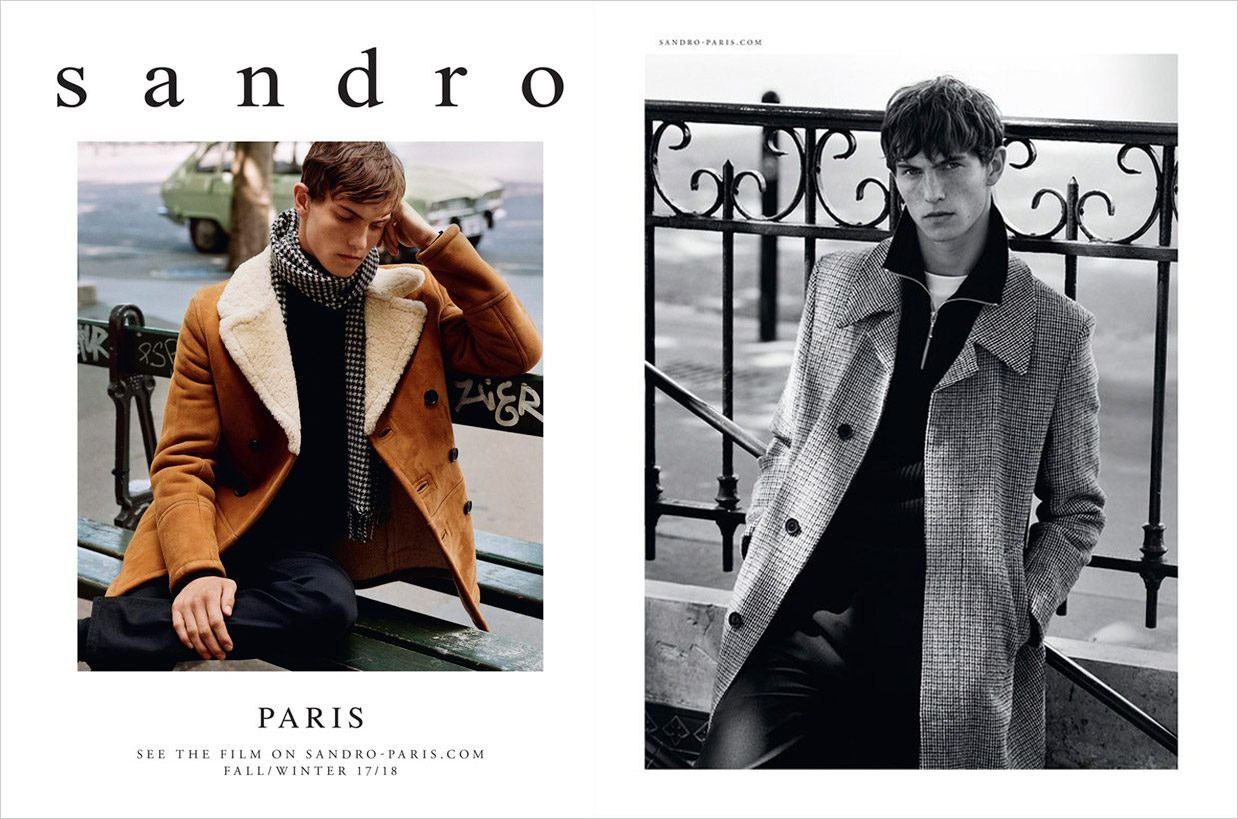 Sandro-fall-2017-ad-campaign-the-impression-03